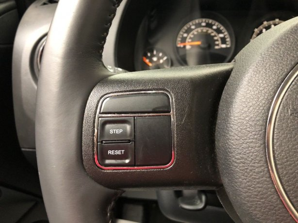 used Jeep Patriot for sale Houston TX