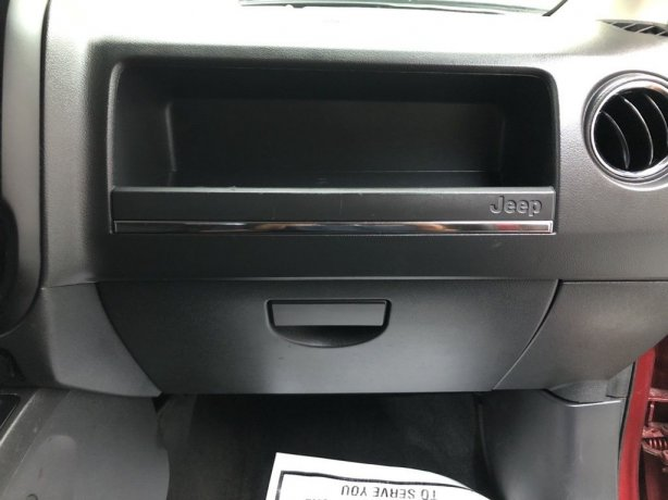 cheap used 2016 Jeep Patriot for sale