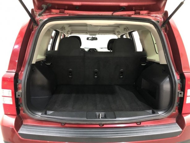 good 2016 Jeep Patriot for sale