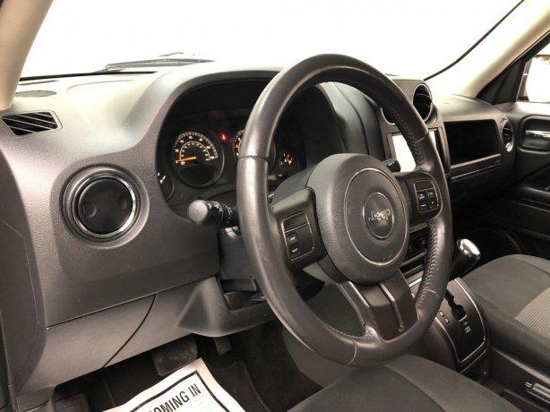 2014 Jeep Patriot for sale Houston TX
