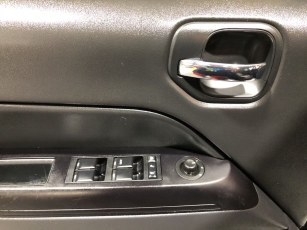 used 2014 Jeep Patriot for sale near me