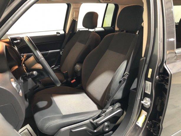 2014 Jeep Patriot for sale near me