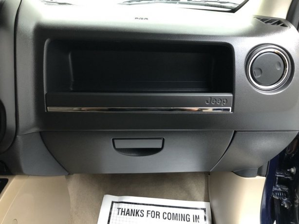 cheap used 2015 Jeep Patriot for sale