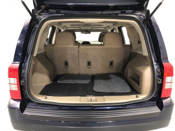 good 2015 Jeep Patriot for sale