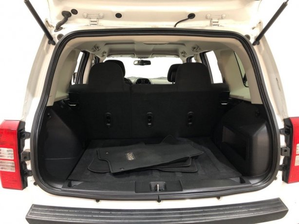 good 2017 Jeep Patriot for sale