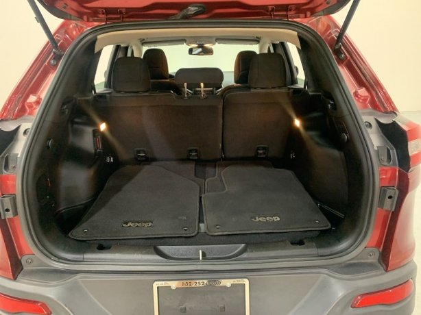 Jeep Cherokee for sale best price