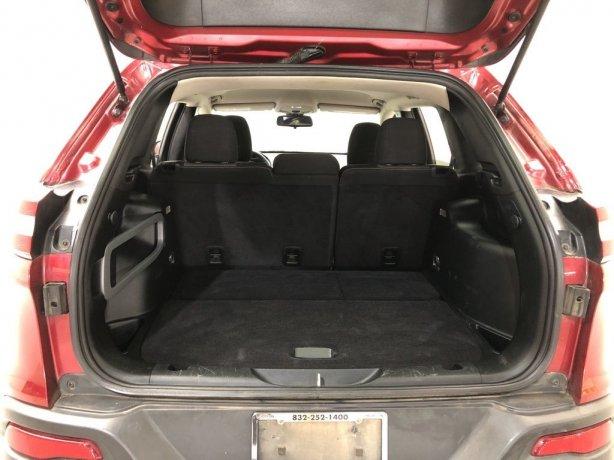 good 2017 Jeep Cherokee for sale