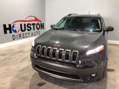2016 Jeep Cherokee 75th Anniversary Edition