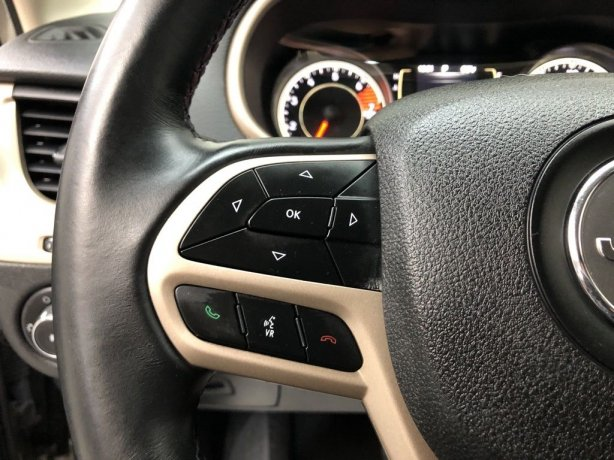 used Jeep Cherokee for sale Houston TX