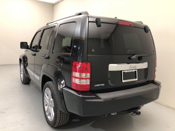 Jeep Liberty for sale near me
