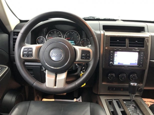 2012 Jeep Liberty for sale near me