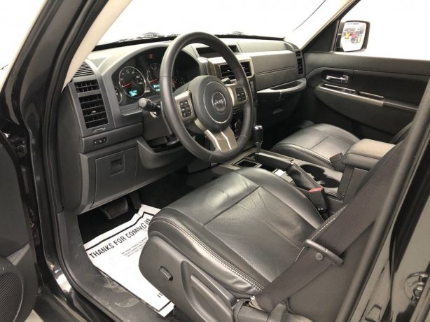 2012 Jeep in Houston TX