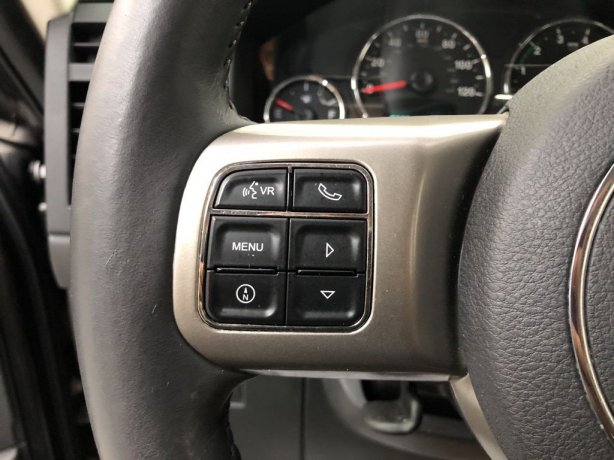 used Jeep Liberty for sale Houston TX