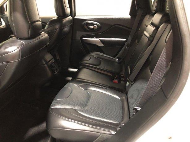 cheap 2017 Jeep