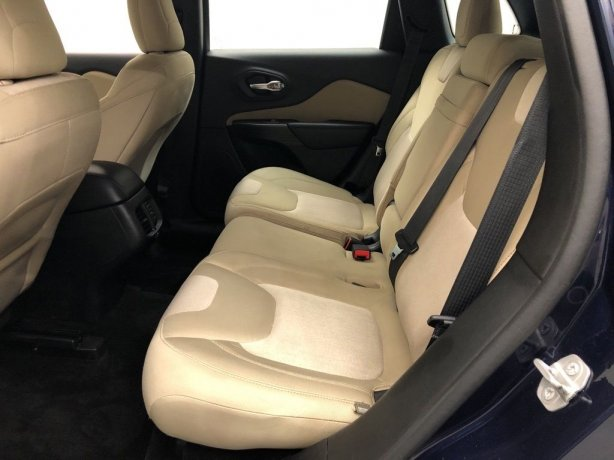 cheap 2015 Jeep for sale