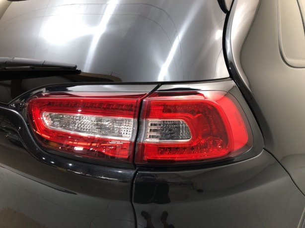 used Jeep Cherokee for sale near me