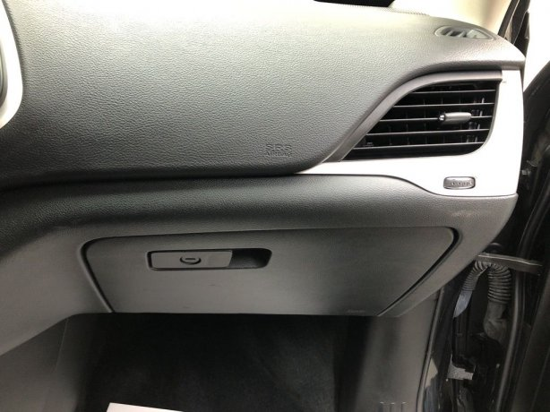 cheap used 2016 Jeep Cherokee for sale