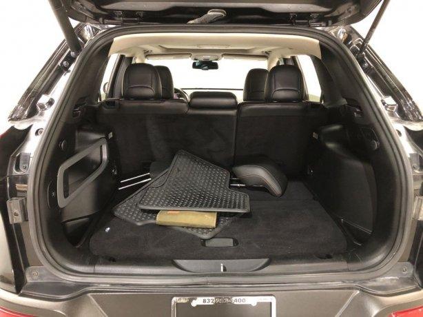good 2015 Jeep Cherokee for sale