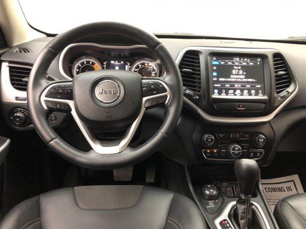 2018 Jeep Cherokee for sale near me