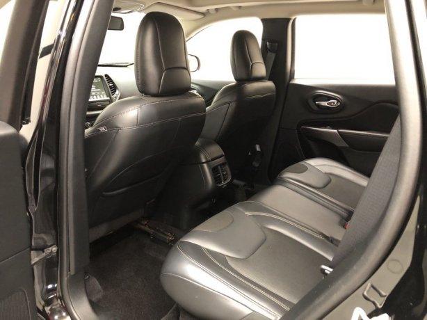cheap 2018 Jeep for sale Houston TX
