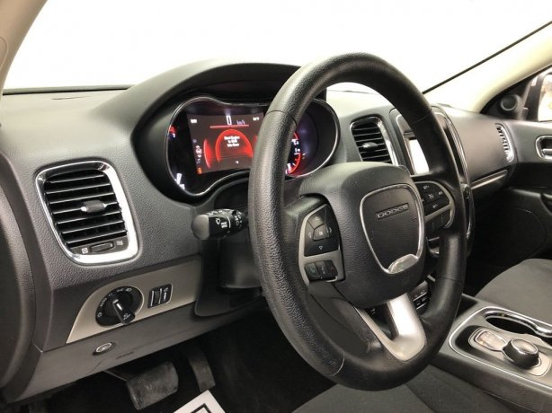 2014 Dodge Durango for sale Houston TX