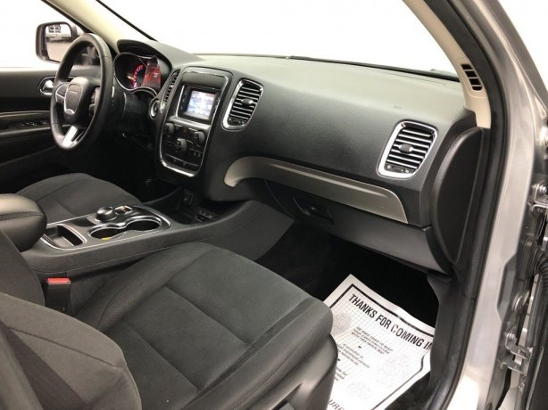 cheap used 2014 Dodge Durango for sale