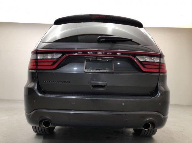 2018 Dodge Durango for sale