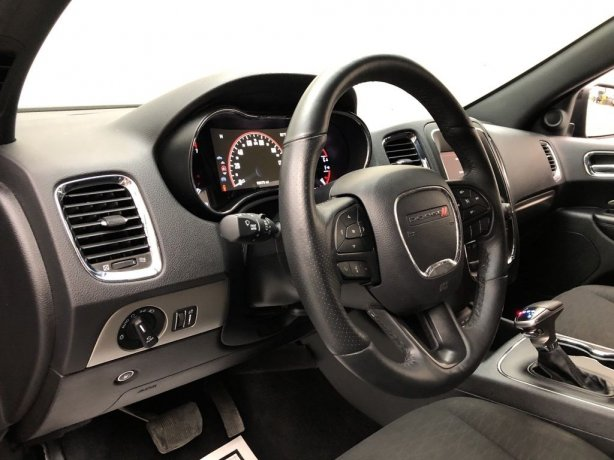 2018 Dodge Durango for sale Houston TX