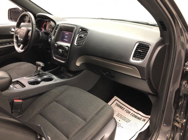 cheap used 2018 Dodge Durango for sale