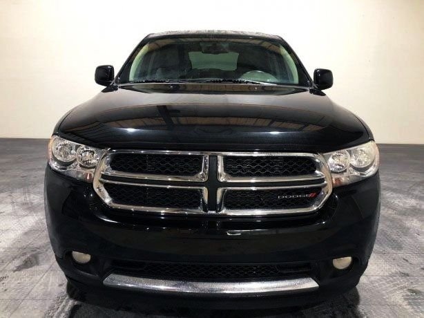 Used Dodge Durango for sale in Houston TX.  We Finance!