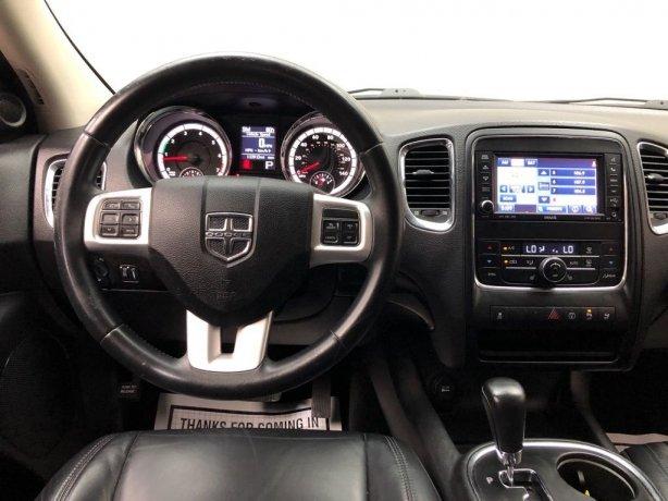 2013 Dodge Durango for sale near me