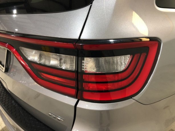 used 2017 Dodge Durango for sale