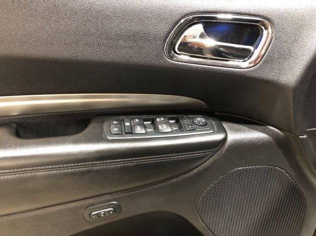 used 2017 Dodge Durango for sale near me
