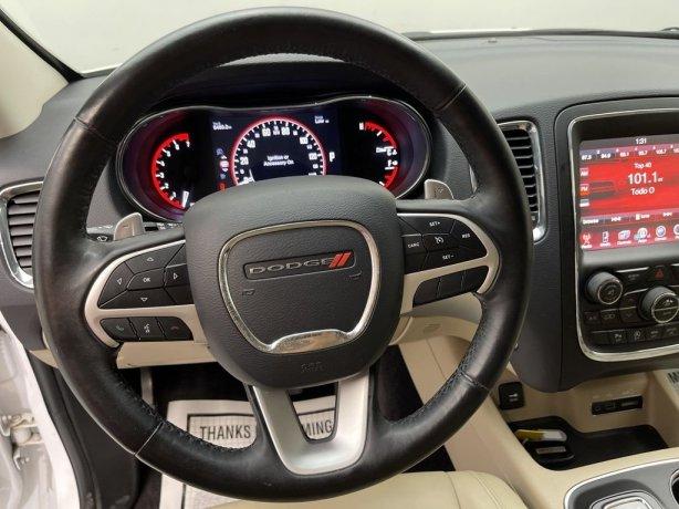 2017 Dodge Durango for sale near me