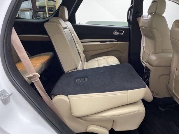 cheap Dodge Durango for sale
