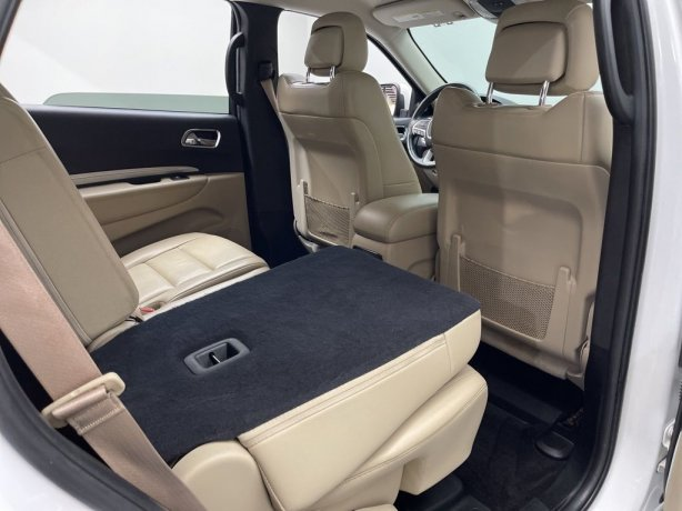 cheap Dodge Durango for sale Houston TX