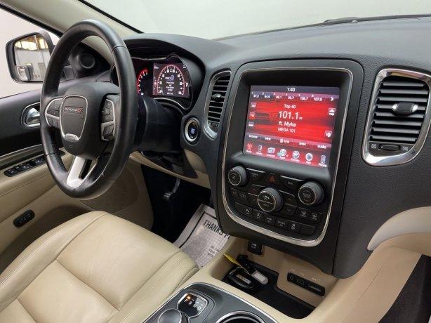 good 2017 Dodge Durango for sale