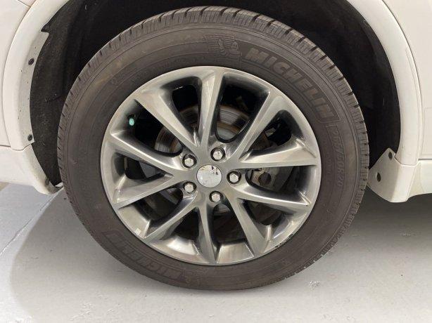 Dodge Durango 2017 for sale