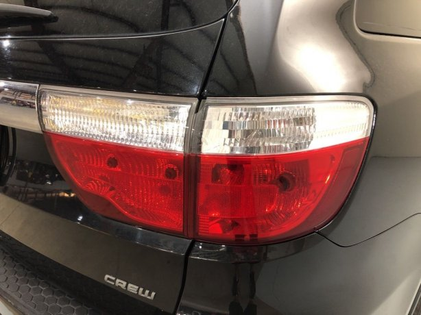 used Dodge Durango for sale near me