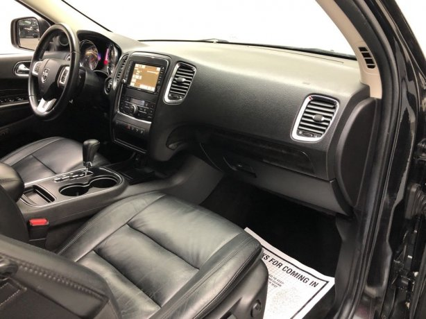 cheap used 2013 Dodge Durango for sale