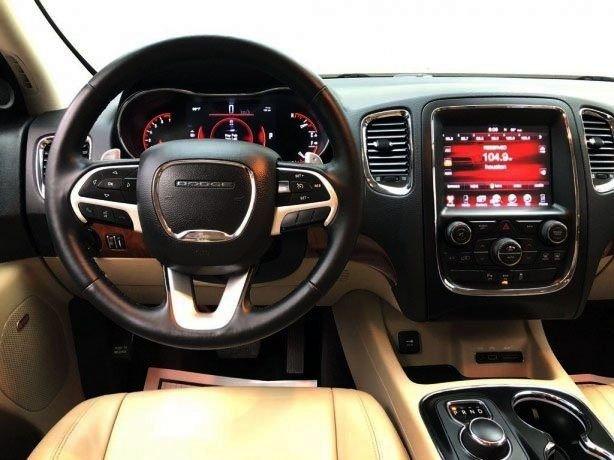 used 2015 Dodge