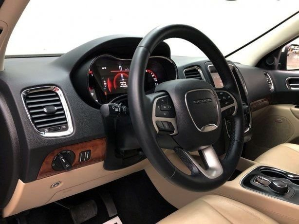 used 2015 Dodge Durango for sale Houston TX