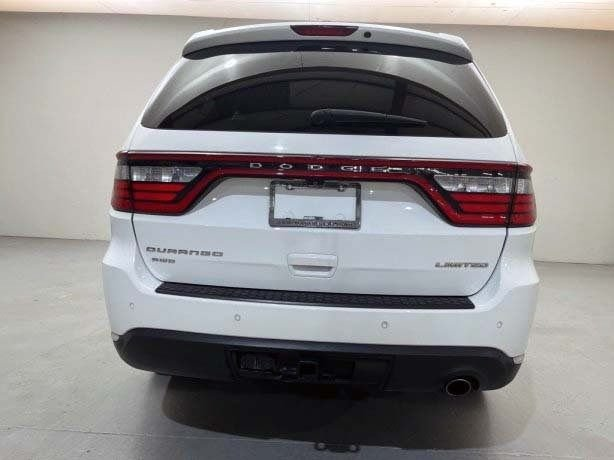 2014 Dodge Durango for sale