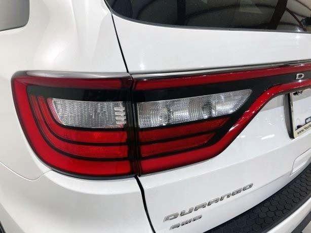 used 2014 Dodge Durango for sale