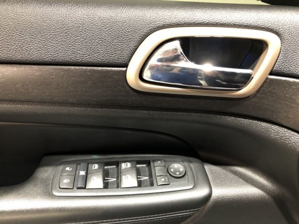 used 2016 Jeep Grand Cherokee for sale near me