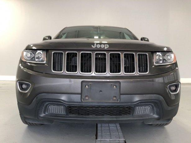 2015 Jeep Grand-Cherokee Laredo