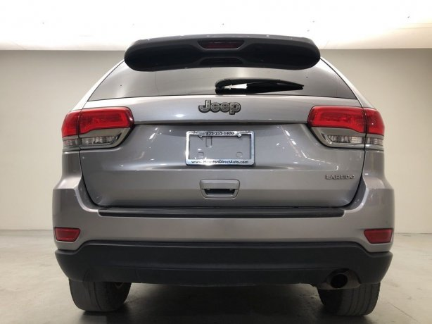2016 Jeep Grand Cherokee for sale