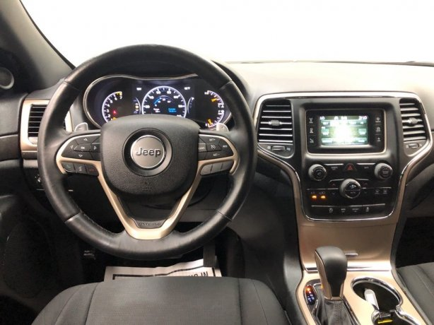 2016 Jeep Grand Cherokee for sale near me