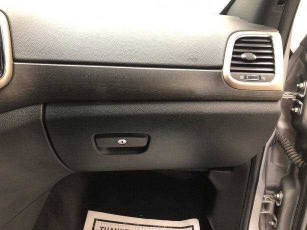 cheap used 2016 Jeep Grand Cherokee for sale