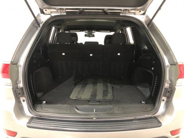 good 2016 Jeep Grand Cherokee for sale